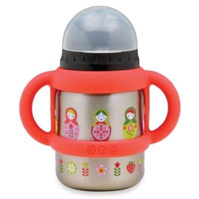 Sugarbooger Flip & Sip Straw Cup