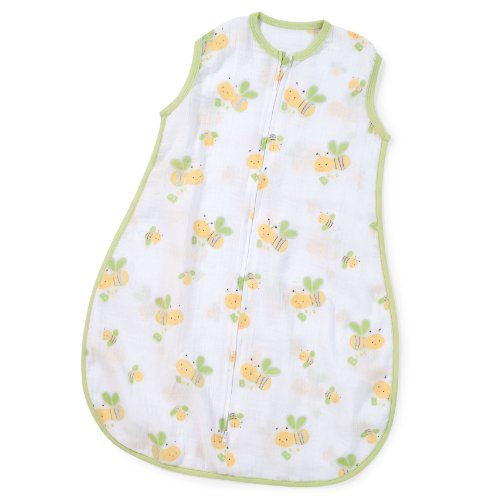 Summer Infant Swaddleme Muslin Sack