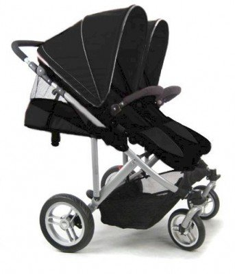 Stroll Air My Duo Double Twin Stroller