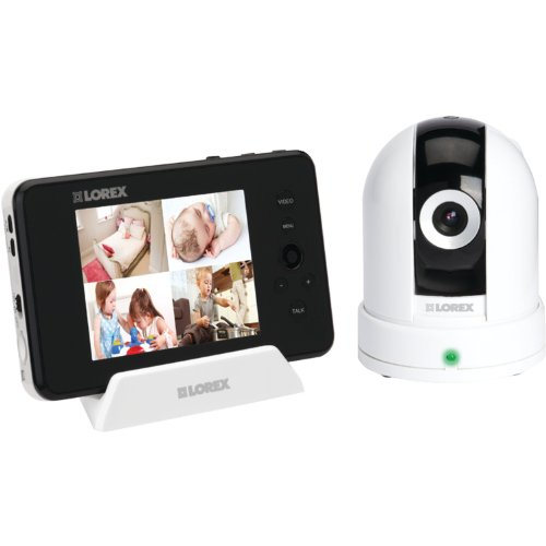 Lorex Wireless Video Monitor