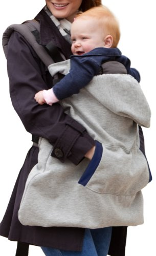 Infantino Hoodie Universal All Season Carrier Cover