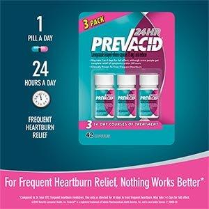 Prevacid 24hr Capsules