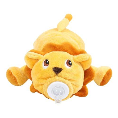 Bottle Pets Baby Bottle Cover Leo the Lion