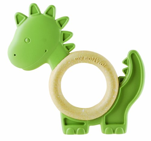 My Natural Soft Comfort Teether