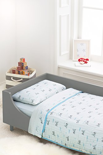 aden + anais Classic Toddler Bed in a Bag
