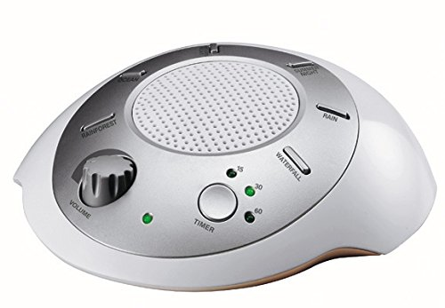 Homedics Sound Spa Nature Sounds Machine