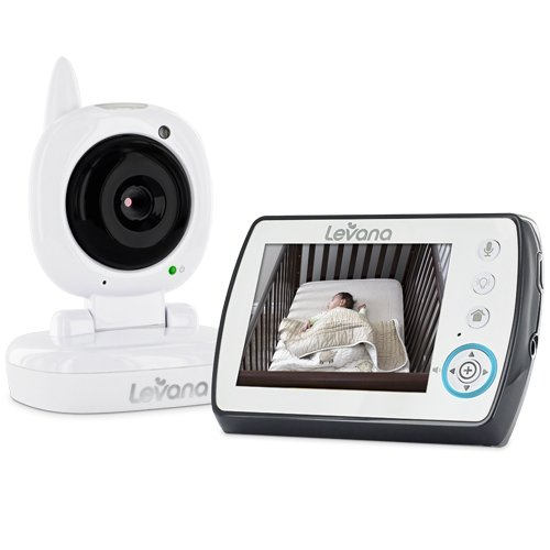 Levana Ayden Digital Video Baby Monitor