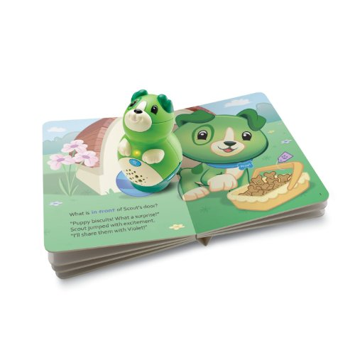 LeapFrog  LeapReader Junior Book Pal