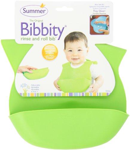 Summer Bibbity Bib