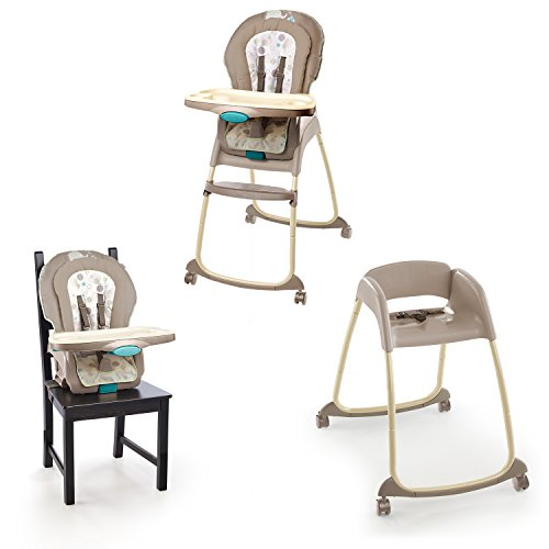 Ingenuity Trio 3-in-1 Deluxe High Chair