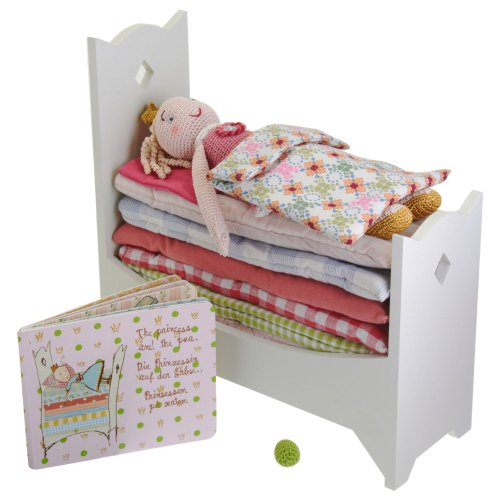 Maileg Princess and the Pea Gift Set