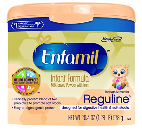 Enfamil  Reguline Infant Formula