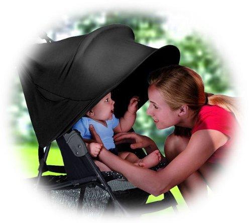 RayShade UV Protective Stroller Shade