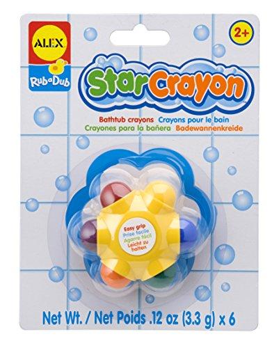 Alex Bath Crayons