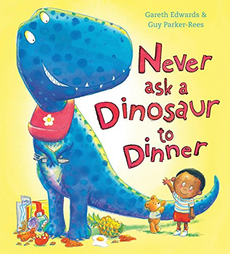 Never Ask a Dinosaur to Dinner