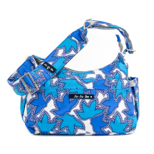 Ju-Ju-Be Hobo Be Diaper Bag