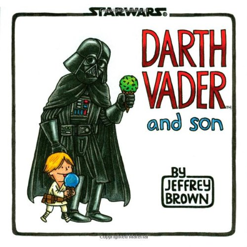 Star Wars: Darth Vader and Son (Star Wars (Chronicle))