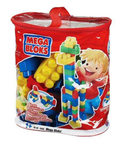 Megabloks Mega Bloks Bag