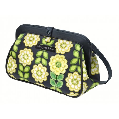 Petunia Pickle Bottom Women's Cross Town Clutch Diaper Bag