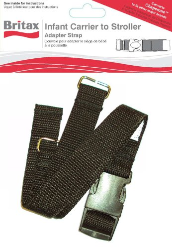 Britax Adapter Strap Kit