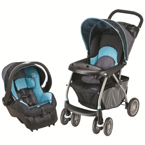 Journey 300 w/Embrace35 Infant Seat