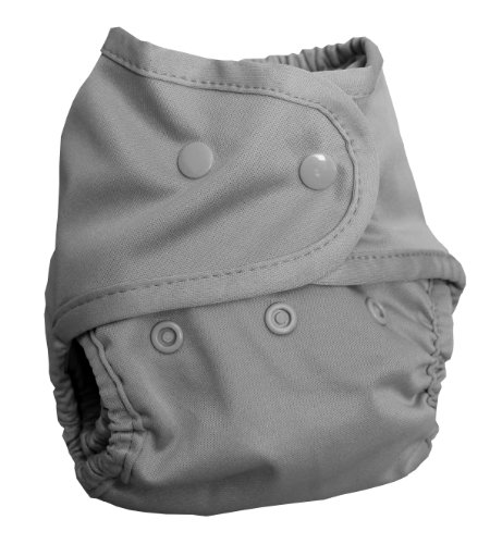 Buttons Cloth Diaper Cover