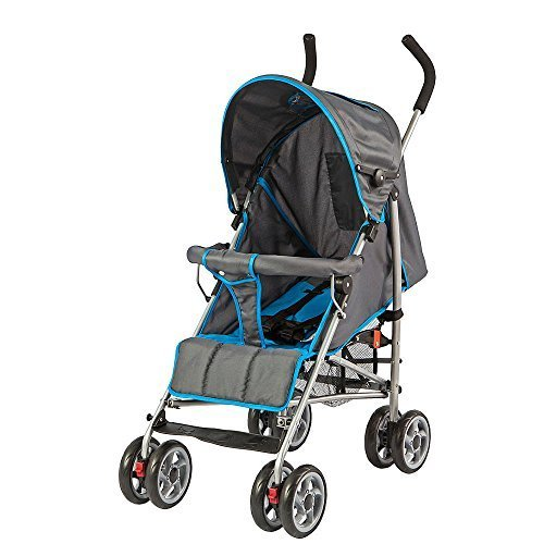 Dream On Me Journey Lightweight Umbrella Stroller