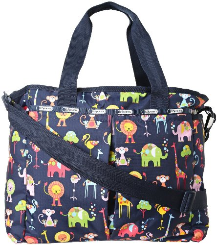 LeSportsac Ryan Diaper Bag