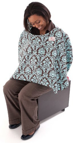 Covillow Breastfeeding Cover and Pillow