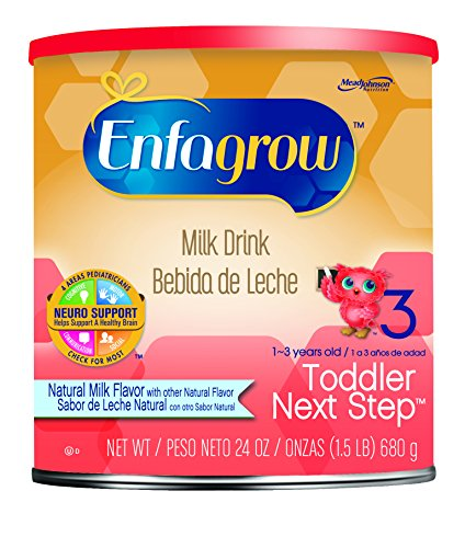 Enfagrow Next Step Natural