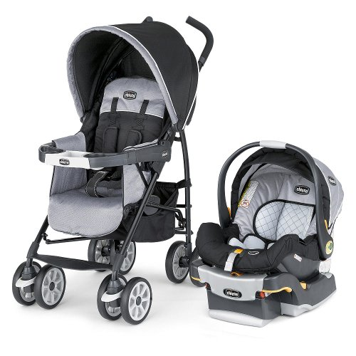 Chicco Neuvo Travel System Stroller