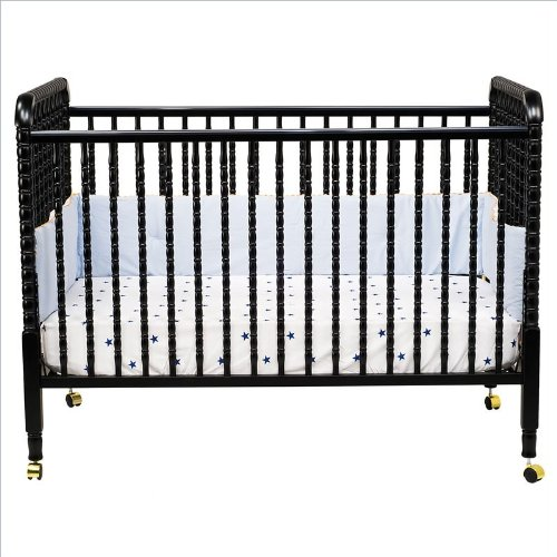 DaVinci Jenny Lind 3-in-1 Stationary Convertible Wood Crib