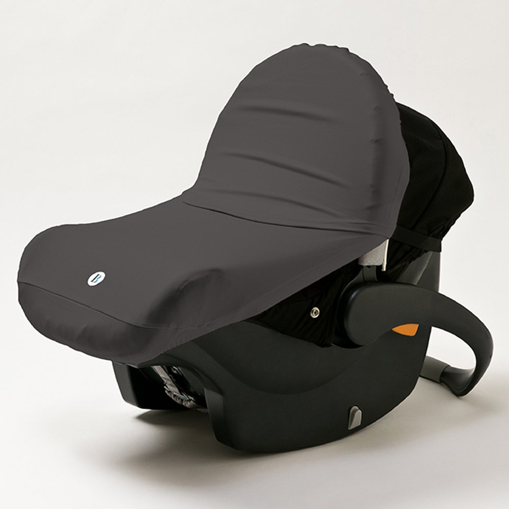 The Shade Car Seat Canopy