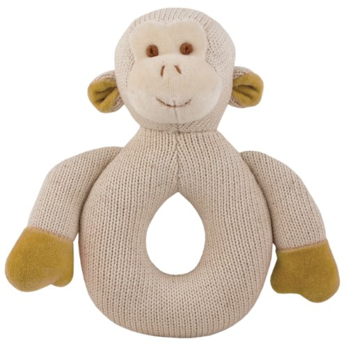 miYim Cotton Teether Toy