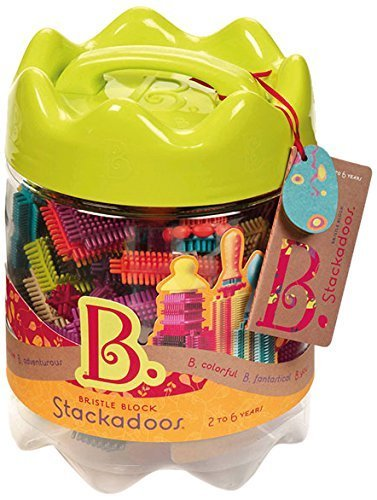 B Stackadoos Building Blocks