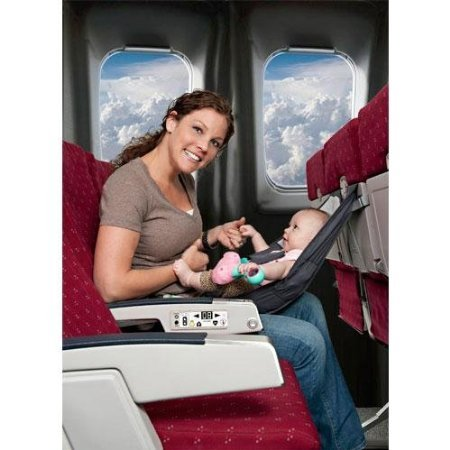 Flyebaby Airplane Baby Comfort System