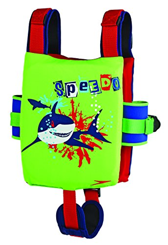 Speedo Kids' Begin to Swim Float Coach
