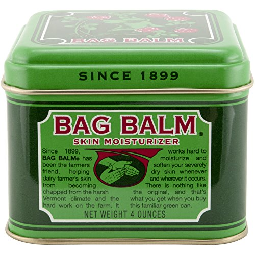 Bag Balm 4 Oz. Tin
