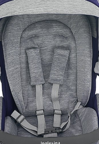 Inglesina Quad Cocoon Adapter For Stroller Seat