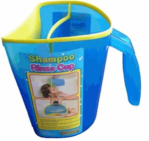 Kidzkamp Shampoo Rinse Cup