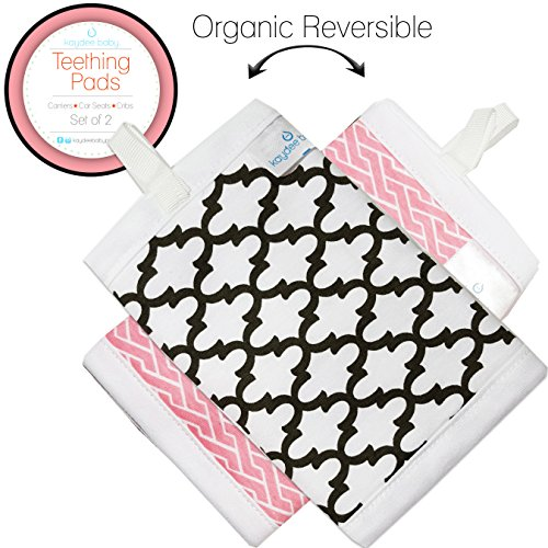 Kaydee Baby Teething Pads