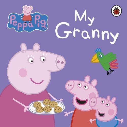 My Granny. (Peppa Pig)