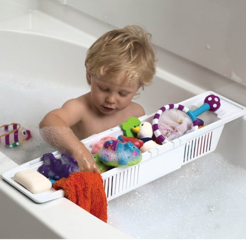Bath Storage Basket from Kidco