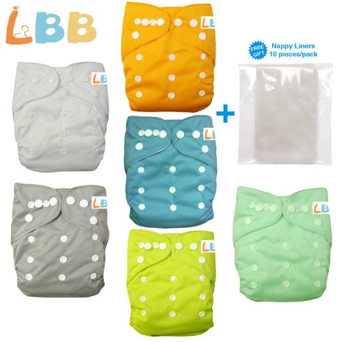 LBB Cloth Diapers