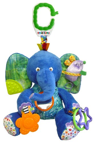 The World of Eric Carle: Developmental Elephant
