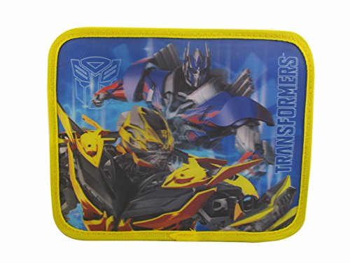 Transformers 4 Bumblebee Insulated Lunchbox