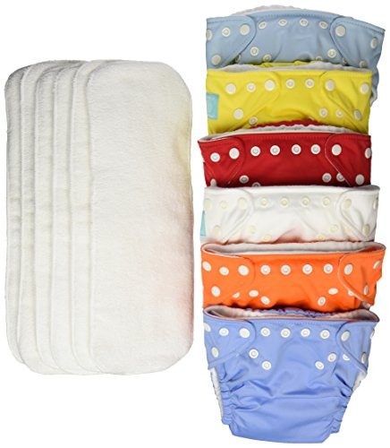 Charlie Banana Reusable Diapers