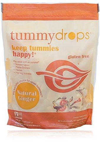 Tummydrops Ginger