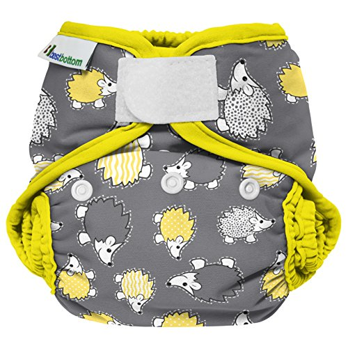 Best Bottom Cloth Diaper Shell