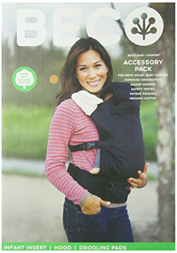 Beco Soleil Baby Carrier Accessory Pack